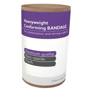 Heavy Weight Crepe Bandage