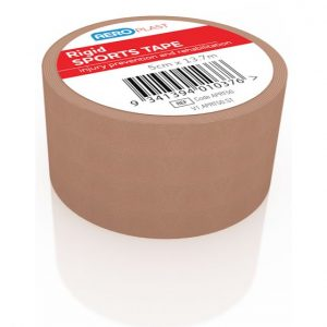Sports Strapping Tape (Rigid)