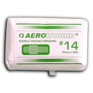 Wound Dressing No14 Medium