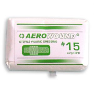 Wound Dressing No15 Large