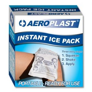 Instant Ice Pack Disposable