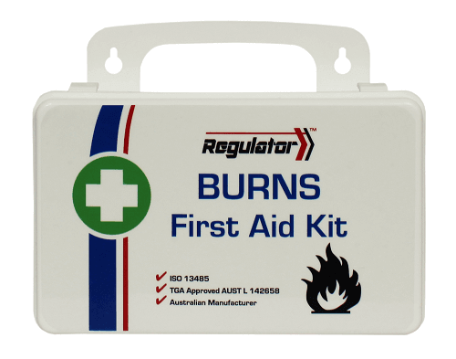 Burn Kit Small The First Aid Shop