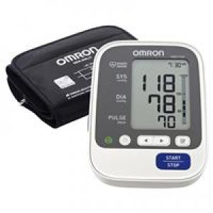 Blood Pressure Monitor (BP)