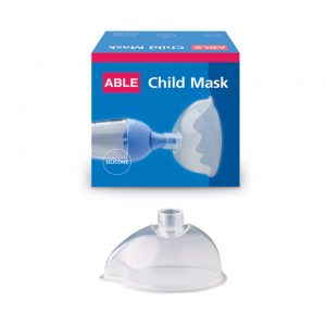 Able Spacer Child Face Mask