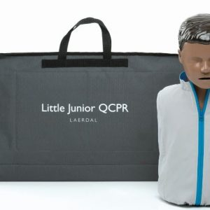 Little Junior QCPR Dark Skin