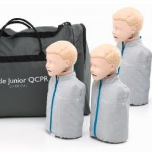 Little Junior QCPR 4 Pack