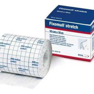Fixomull® Stretch