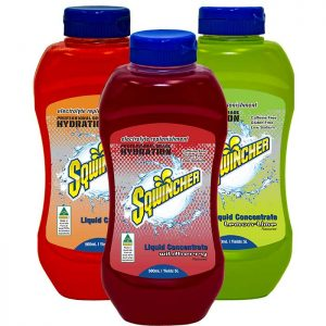 Sqwincher 500ml Electrolyte Liquid Concentrate – Carton 12