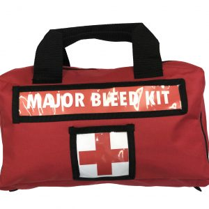 Major Bleed Kit Large