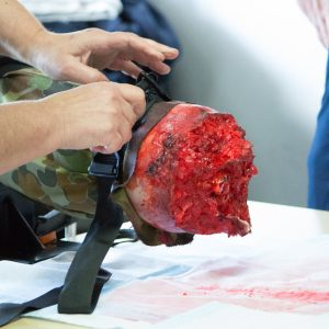 First Aid Trainers Major Bleed Skills Package