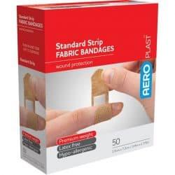 Strips (Bandaids)