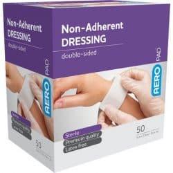 Non-Adherent Dressings