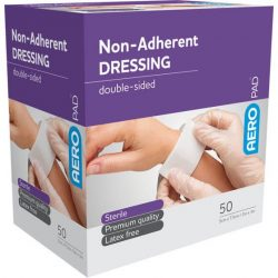 Non-Adherent Dressings