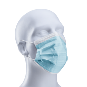 Surgical Face Mask Level 2 Rating – Box 50