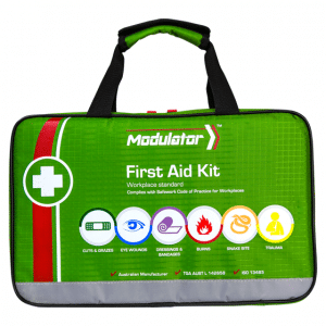 Modular First Aid Kit (Soft Pack)