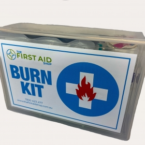 Burn Kit Small