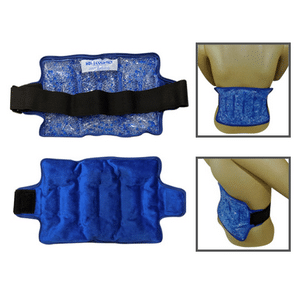 Hot/Cold Pack – Back & Body Reusable