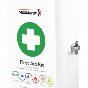 Modular First Aid Kit (Metal Cabinet)