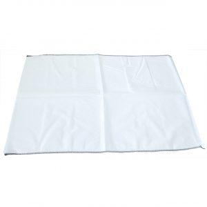 Disposable Pillow Case (White) 50cm x 75cm